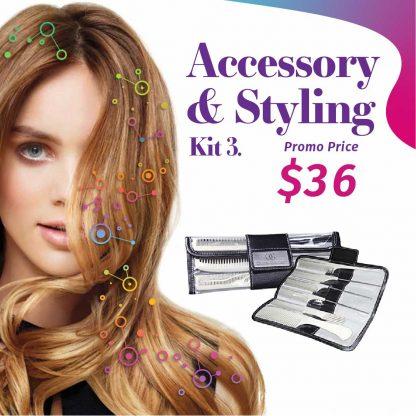 Accessory & Stuling Kit